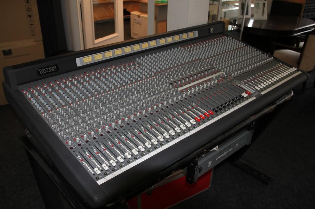 Mengtafels Holland P A Pro Audio B V