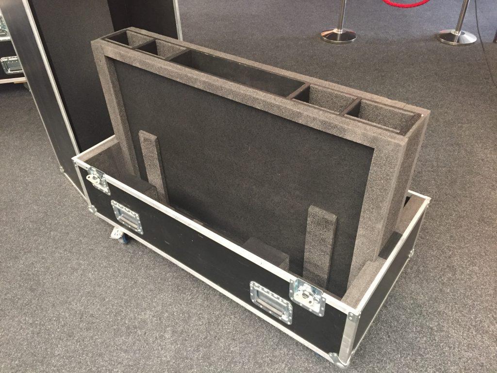 flightcases holland p a pro audio b v. Black Bedroom Furniture Sets. Home Design Ideas